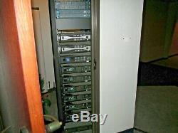 Qsc Power Light 2.0 2000 Watts Amplificateur Professionnel