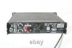 Qsc Powerlight 1.4 1400 Watts Amplificateur Professionnel