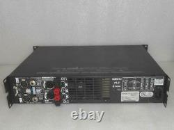 Qsc Powerlight 2 Pl218 2-channel 1800 Watt Amplificateur Professionnel