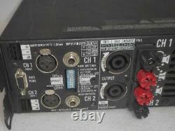 Qsc Powerlight 2 Pl230 3000 Watt 2-channel Amplificateur Professionnel