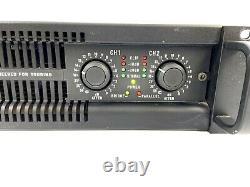 Qsc Powerlight 2 Pl236 3600w Amplificateur De Puissance Professionnel, Garantie De 30 Jours