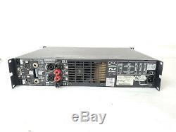 Qsc Powerlight 2 Pl236 3600w Amplificateur De Puissance Professionnel Garantie De 30 Jours 1/5