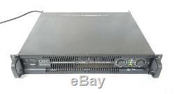 Qsc Powerlight 2 Pl236 3600w Amplificateur De Puissance Professionnelle Garantie De 30 Jours 4/5