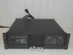 Qsc Powerlight 3.4 3400w Amplificateur Professionnel 2 Canaux