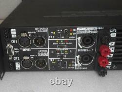 Qsc Powerlight 3 Pl340 4000 Watt Amplificateur Professionnel