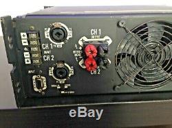 Qsc Powerlight 4,0 4000 Watts Professionnel Amplifier