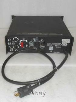 Qsc Powerlight 4.0 Pl4.0 4000w Amplificateur Professionnel 2 Canaux