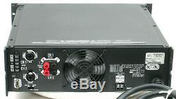 Qsc Powerlight 4.0 Pro 2 Canaux Amplificateur De Puissance Pl 4.0 900 Withch @ 8 Ohms # 1720