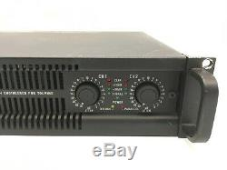 Qsc Powerlight Pl236 Amplificateur Professionnel