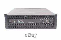 Qsc Powerlight Pl6.0 II 6000w Amplificateur De Puissance Professionnel
