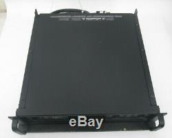 Qsc Powerlight Pro 4.0 Amplificateur De Puissance Pl4.0 900 Wpc @ 8 Ohms