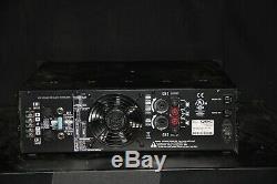Qsc Rmx 4050hd Puissance Audio Professionnel Amplificateur Hd 4050 Amp