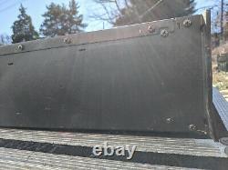 Qsc Rmx5050 2-channel 5000w Amplificateur De Puissance Stéréo Professionnel