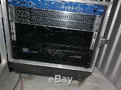 Qsc Rmx5050 3600w Amplificateur De Puissance Professionnel