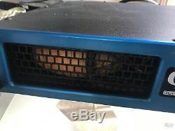 Quested Mc2 Audio 2200 Watt Max Amplifier Pro Power