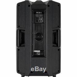 Rcf Art-732a-mk4 Active 2-way Professional 12 Powered Président 1400w Amplified
