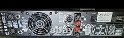 Rmx1450 Amplificateur Pro 2 Canaux De Qsc