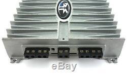 Rockford Fosgate Pro Ax 500x Amplificateur Très Rare Version Bête Pro Channel 4