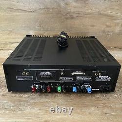 Rotel Rb-985 Mk II Amplificateur Audio De Qualité 5 Canaux Pro