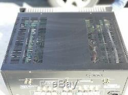 Rotel Rmb-1075 Amplificateur De Puissance À 5 Canaux Excellent État! Pro