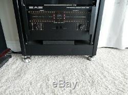 Sae Professional Products Group P500-amplificateur De Puissance 500 Watts / Canal Euc