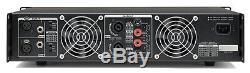 Samson Mxs3500 Amplificateur De Puissance Professionnel