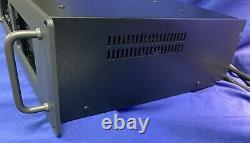 Sculpteur Pt1800, Vintage Professional Magnetic Field Power Amp-600w, New-old Stock