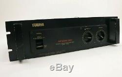 Série Professionnelle Vintage Yamaha Puissance Natural Sound Amplifier Modèle P2100
