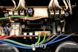 Service De Restauration Professionnel Avec Amplificateur Pioneer Spec-2 Spec-4 Uniquement