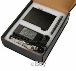 Smsl Q5 Pro Pur Amplificateur Numérique Hifi Usb Optique Fibre Optique Coaxiale