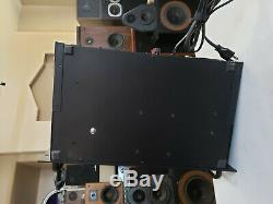 Soundcraftsmen Pro A400 Mtx Amplificateur De Puissance 205wpc Mosfet