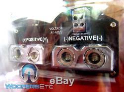Stinger Spc5010 Condensateur Pro Hybrid 10 Farad Amplificateur De Puissance Numérique Cap Nouveau