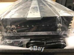 Sundown Audio Scv-4000d Monoblock 4000w Rms Haut-parleurs Subwoofers Ampli Basse