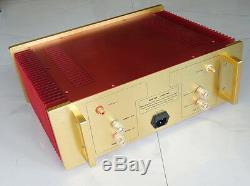 Vente Chaude Professionnel Hi-end Non-nfb Amplificateur De Puissance Stéréo Hifi Amp 250w @ 4ohm