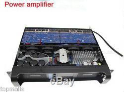 Vente Hot 10,000q Scène Stéréo Professionnel Amplificateur De Puissance 1350w4 Ch