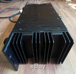 Vintage Bryston 3b Pro Puissance Stéréo Amplificateur (pro-serviced & Rechapé)