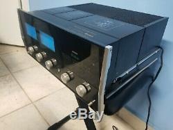Vintage Mcintosh MC 2105 Amplificateur De Puissance Professionnel Amp