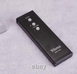 Willsenton R-800i 300b 845 Vacuum Tube Amp Single End Classe A Xlr Entrée Pro Utilisation