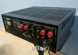 Yamaha M85 Professional Natural Sound Amplificateur De Puissance Stéréo Amp