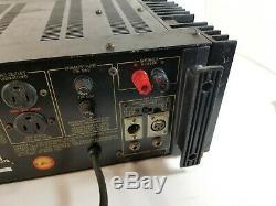 Yamaha P-2200 240w Classique Vintage Amplificateur De Puissance Professionnel Ampli Est # 2