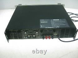 Yamaha P3500s Amplificateur De Puissance Professionnel Grande Condition