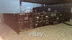 Yamaha P5000s Amplificateur Professionnel