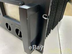 Yamaha Pc2002m Amplificateur De Puissance Professionnel Amp Testé De Travail Utilisé