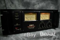 Yamaha Pc2002m Professional Series Amplificateur De Puissance En Bon État