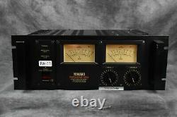 Yamaha Pc2002m Professional Series Power Amplificateur En Très Bon État
