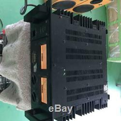 Yamaha Pc2002m Professionnel Série Amplificateur De Puissance Modèle Vintage