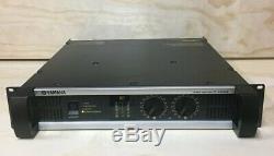 Yamaha Pro Audio Pc4800n 850w Amplificateur De Puissance À Double Canal Utilisé
