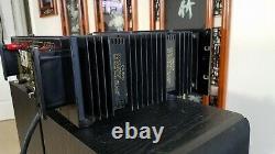 Yamaha Professional Series Power Amplificateur Modèle Pc1002