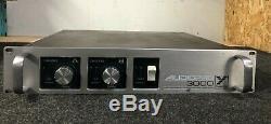 Yorkville Audio Pro 3000 Amplificateur De Puissance